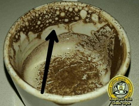 Καφεμαντεία & Σύμβολα