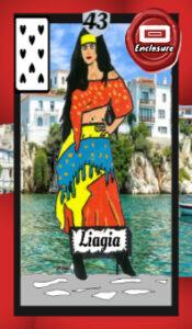 Liagia