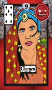 Chergen